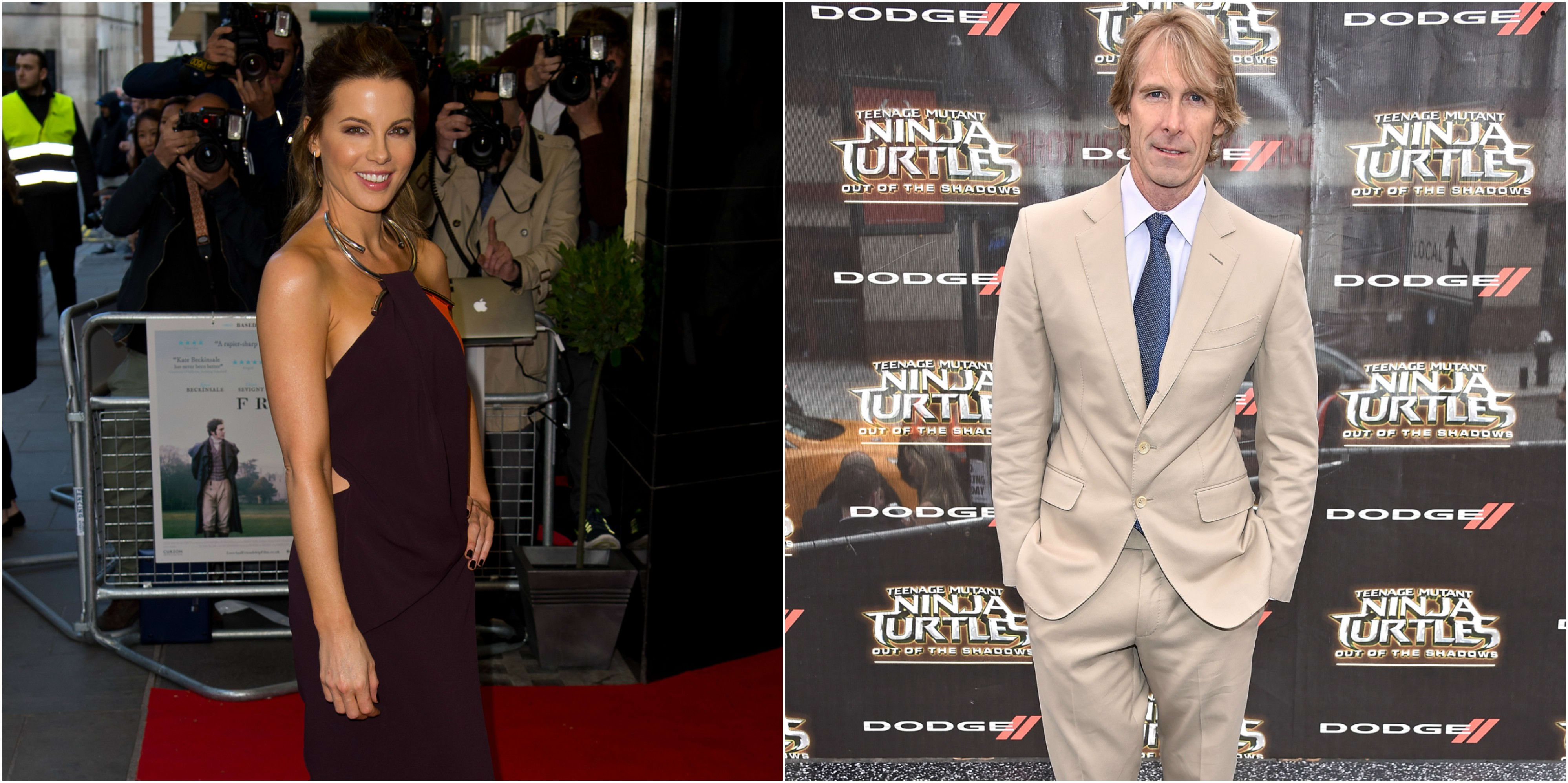 Michael Bay - The Hollywood Gossip