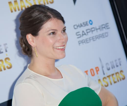Gail Simmons Picture