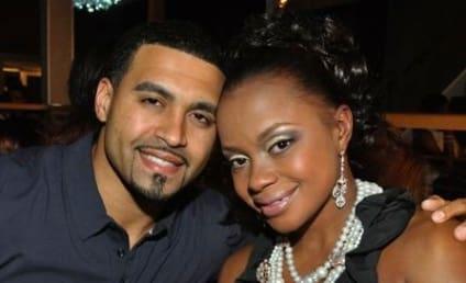 Appolo Nida Roughs Up Brandon DeShazer in Real Housewives of Atlanta Brawl