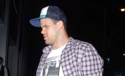 Myla Sinanaj: Dating Kris Humphries for Some Reason!