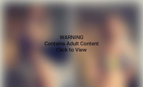 Joy Corrigan Bikini Pics