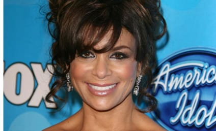 Paula Abdul Finally Speaks Out