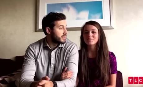 Jinger Duggar & Jeremy Vuolo Share Honeymoon Update From Australia