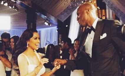 Kim Kardashian on Lamar Odom Recovery: God is Good!