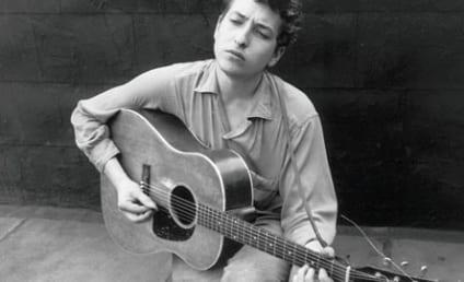 "Bob Dylan Drops ""Like a Rolling Stone"" Music Video"