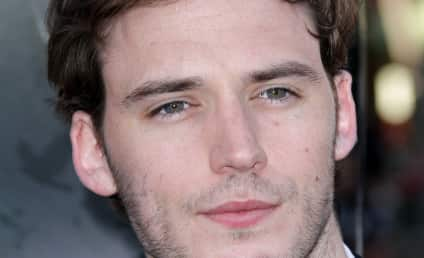 Sam Claflin: Cast as Finnick in Catching Fire?