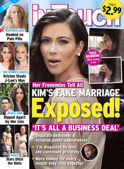 Kim Kardashian: Exposed!