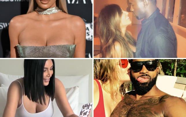 Kim kardashian public appearance