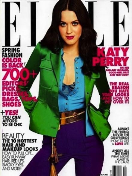 '80s Katy Perry