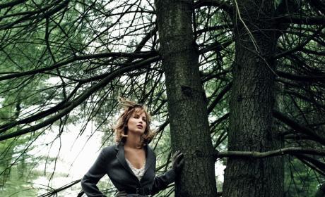 Jennifer Lawrence Vogue Pic
