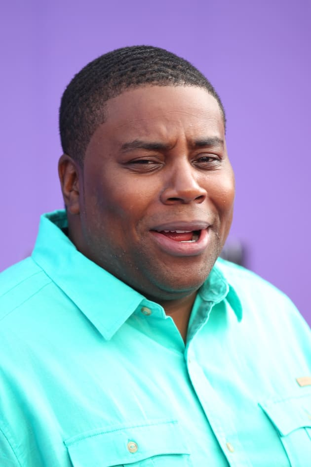Kenan Thompson Bill Cosby Tried to Bang My Mom The