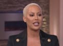 Amber Rose Slams #MeToo Movement; Does She Have a Point?