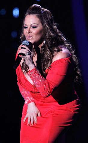 Jenni Rivera Pic