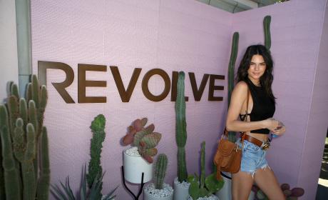 Kendall Jenner Wins Victory Against Stalker