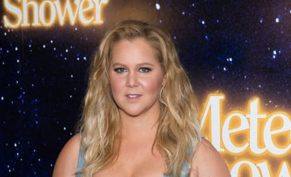 "Amy Schumer: I've Been ""Flat-Out Raped"""
