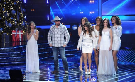 Did Tate Stevens deserve to win The X Factor?