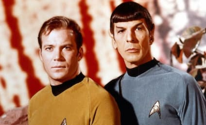 Star Trek Reboot: Headed to CBS in 2017!