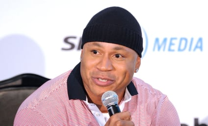 LL Cool J Takes Down Home Intruder