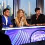 Adam Lambert on American Idol Season 14