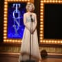 Meg Ryan at the Tonys