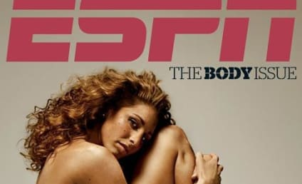 Diana Taurasi: Nude, Controversial in ESPN the Magazine