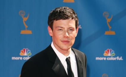 Emmy Awards Face-Off: Battle of the Gleeks!