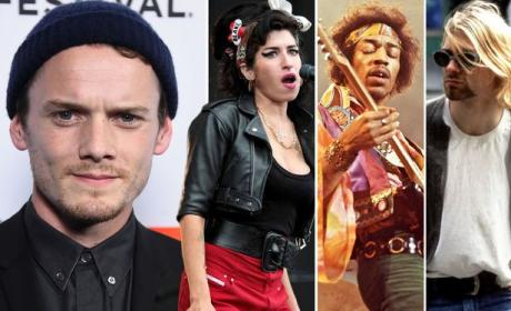 13 Celebrities Who Died at Age 27