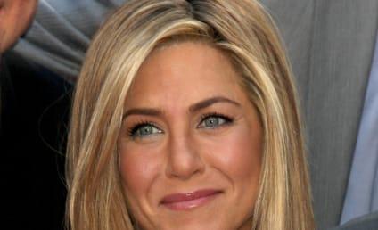 Jennifer Aniston Swears: I Am Happy!