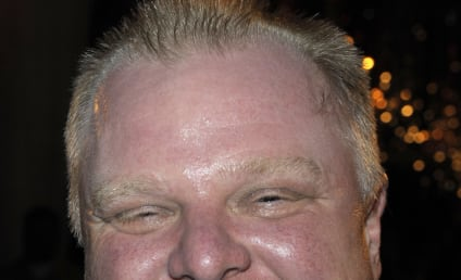 Rob Ford Offered Multiple Adult Movie Roles: Should He Take Them?