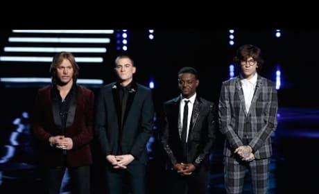 Who Won The Voice Season 7?