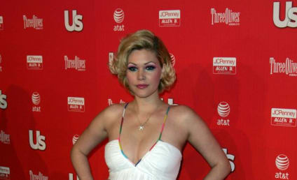As Shanna Moakler's MySpace Page Turns ...