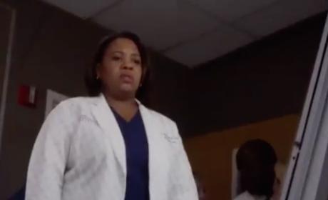 "Grey's Anatomy Promo - ""Walking Tall"""