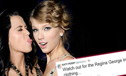 Katy Perry vs. Taylor Swift Feud: Are Backup Dancers to Blame?