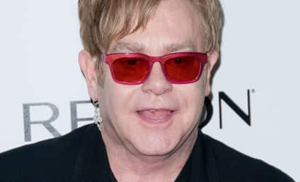 Elton John Cancels Vegas Performances Due to Serious Respiratory Infection