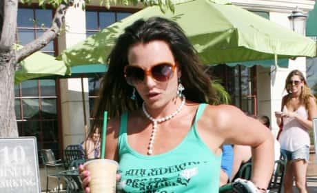 Brit Spears