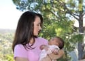 Kristin Davis Adopts a Daughter