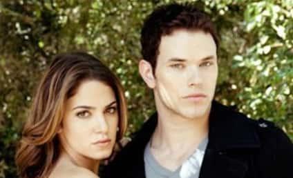 Nikki Reed: Shocked by Twilight Saga Success