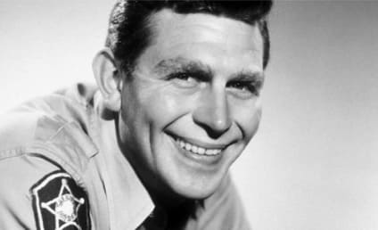 Andy Griffith, Beloved TV Star, Dead at 86
