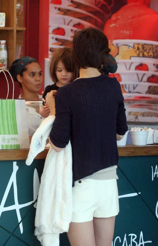 Suri Shops with Katie