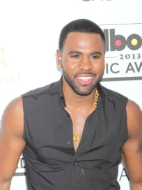 Jason Derulo at Billboard Music Awards