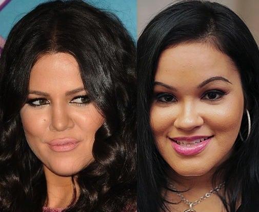 Liza Morales: Pissed at Khloe Kardashian! Taking Passive ...  Liza Morales: P...
