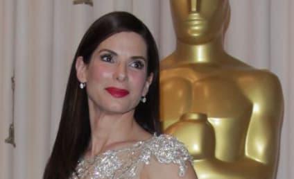 Academy Awards Fashion Face-Off: Sandra Bullock vs. Mo'Nique