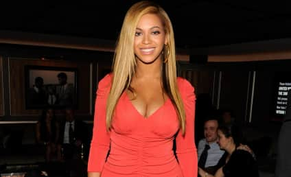 Beyonce Named Most Beautiful Woman in the World!
