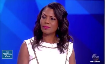Omarosa Drops NEW Donald Trump Tape: Listen Here!