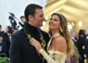 Gisele Bundchen Admits to Boob Job, Suicidal Thoughts