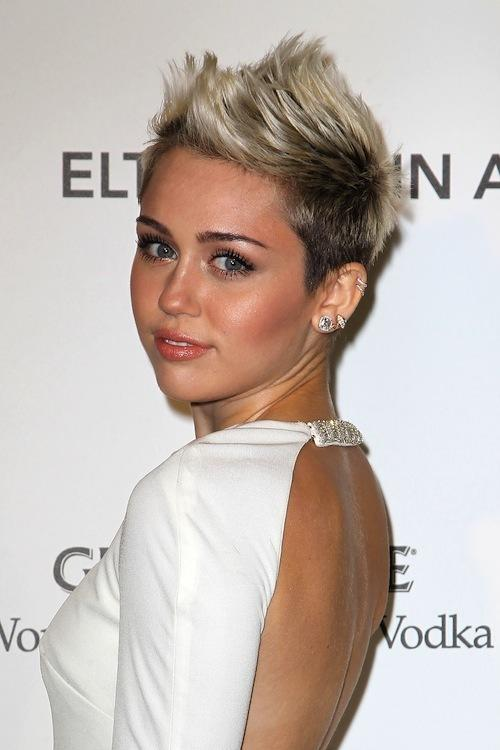 Photo of Miley Cyrus