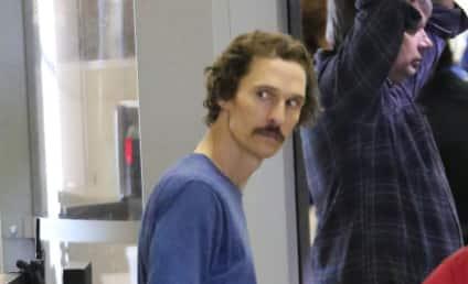Matthew McConaughey Weight Loss: Scary!