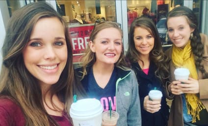 Jessa Duggar Talks Pregnancy: I'm Past My Due Date!