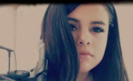 Selena Gomez Instagram Song