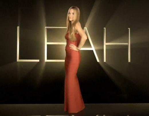 Leah McSweeney Midseason 12 Promo